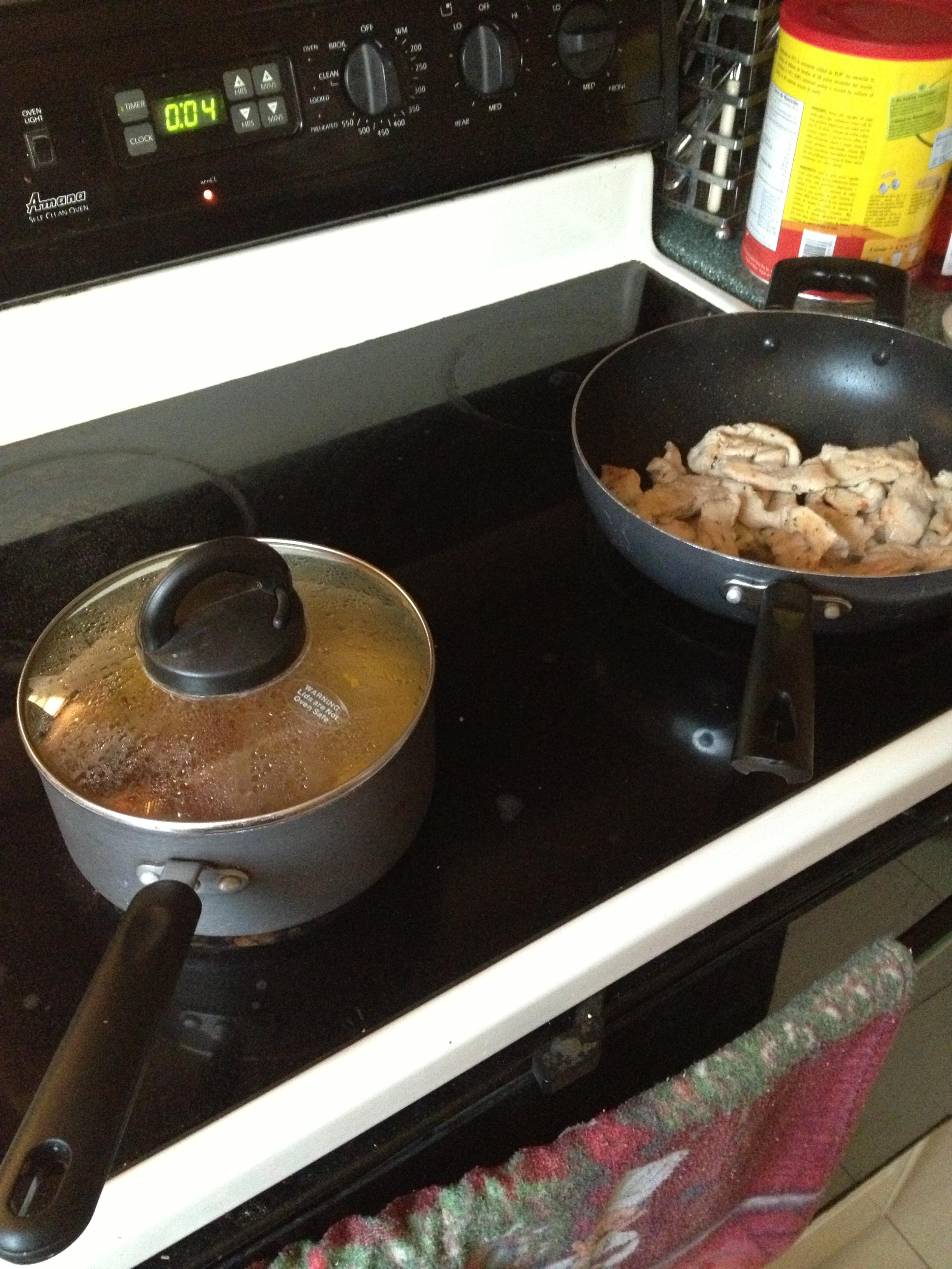 Sesame ponte en forma y gana for Cuanto se cocina la quinoa